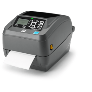 LightSpeed POS integration with Senitron Solutions RFID Printer