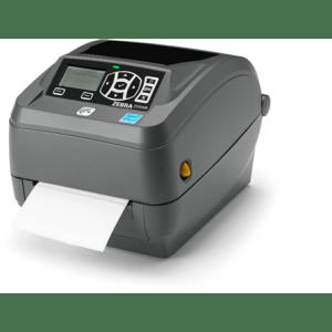 LightSpeed POS integration with Senitron Solutions RFID Printer
